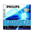 Philips BD-RE 25GB
